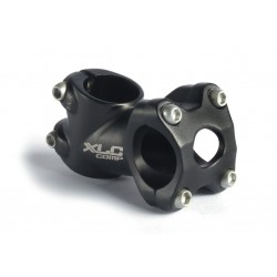 XLC ST-F01 POT.A-HEAD 25º1 1/8 31.8MM - 60MM NEGRA