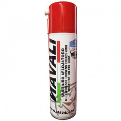 SPRAY NAVALI MULTIUSO AFLOJATODO 250 ml