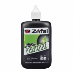 ACEITERA ZEFAL DRY LUBE 125 ml