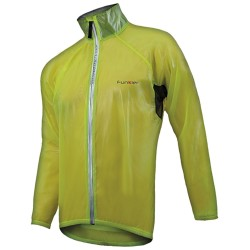 IMPERMEABLE FUNKIER LECCO TRANSPARENTE TALLA 8AÑOS