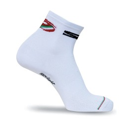 CALCETINES SIDI LIGHT BLANCO TALLA 40-43