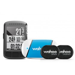GPS WADOO ELEMNT BOLT BUNDLE CON TICKR, RPM, CAD & VEL