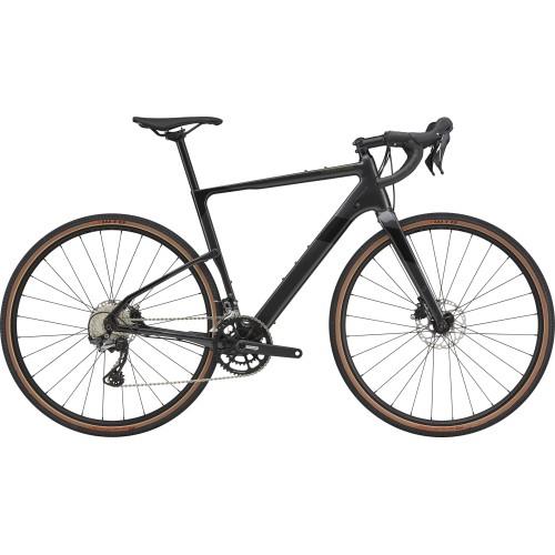 Bicicleta Cannondale Topstone 5 GRX