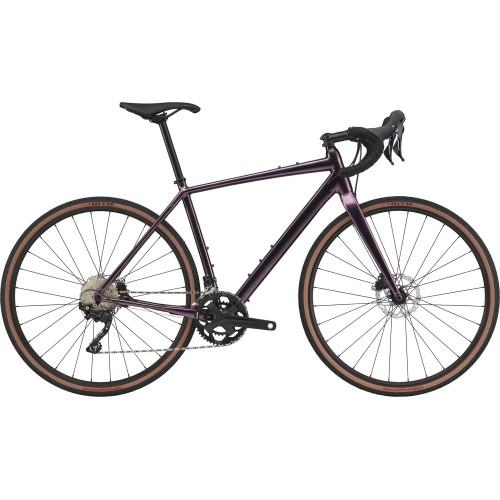 Bicicleta Cannondale Topstone 2