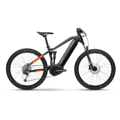 BICICLETA HAIBIKE FullSeven 4 i500Wh 10-G Deore² 2021