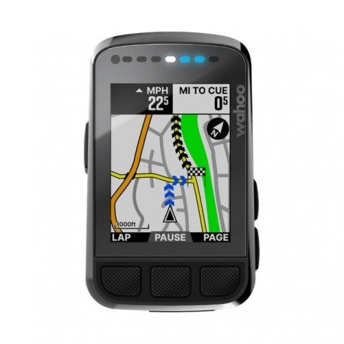 GPS WAHOO ELEMNT BOLT 2021
