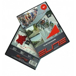 Elite TDF Virtual Reality DVD