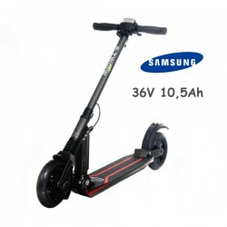 PATINETE ELECTRICO SCOOTER ETWOW BOOSTER PLUS VG 500W 10.5WH